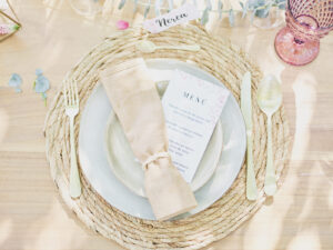 ¿Qué es una wedding planner?